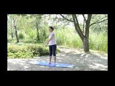 Méregtelenítő reggeli torna André Anikóval - YouTube