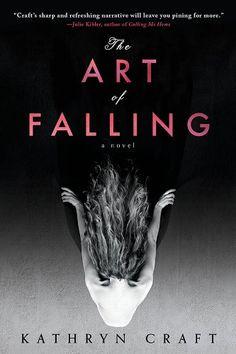 The Art of Falling by Kathryn Craft https://www.amazon.com/dp/B00F3D8KKQ/ref=cm_sw_r_pi_dp_x_JJ.bybCB0F6WK