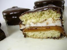Home Made Moon Pie!