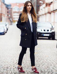 new balance femmes fluo chaussure