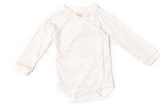 Body kimono in cotone biologico. Ideale per i primi mesi. Un must nella borsa della neomamma!