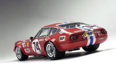 Studio27 Ferrari 365GTB/4 Daytona Competizione '72Le mans N.A.R.T#74 1/24 - Automotive Forums .com Car Chat