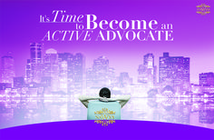 Are you ready to become an advocate? Read more on NAWRB.com Magazine. #nawrb #womenowned #realestate