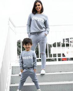 and baby outfits Copy ❤ Paste Kopieren ❤ Einfügen # talmãetalfilho Fashion Kids, Baby Boy Fashion, Mom And Son Outfits, Family Outfits, Mommy And Son, Mom Son, Mother Son, Baby Outfits Newborn, Baby Boy Outfits