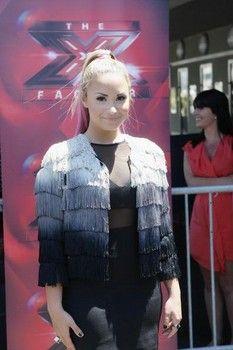 Demi Lovato and Niall Horan #examinercom