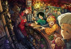 Read The Promised Neverland / Yakusoku no Neverland Manga chapters in English online! Norman, Anime Manga, Anime Art, Otaku Anime, Neji E Tenten, Desenhos Love, Chapter 55, Gado, Dark And Twisted
