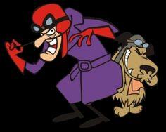 Les Fous du volant est une série télévisée d'animation américaine en 34 épisodes de 11 minutes.En France, la série a été diffusée à partir du 3 juillet 1969 sur la deuxième chaîne de l'ORTF.Onze bolides participent à des courses déjantées. Malgré les tentatives réitérées des concurrents pour l'emporter de manière malhonnête, en jouant de mauvais tours aux adversaires, Satanas et son chien Diabolo, les personnages principaux, se font systématiquement prendre à leur propre jeu.