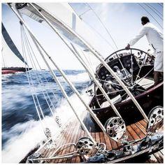 pinterest.com/fra411 #sailing