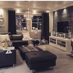 Mélissa Deco Déco Décoration Livingroom Livingroomdecor Décorationintérieure