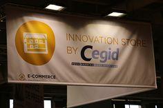 Innovation Store avec le Cegid : bienvenue, notamment, dans l'univers des objets connectés