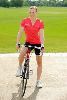 Victoria Pendleton, Bicycle, Bike, Bicycle Kick, Bicycles