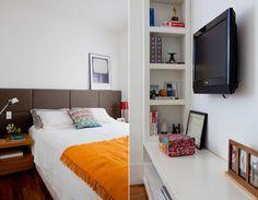 Casa de Valentina - Apartamento contemporâneo e prático