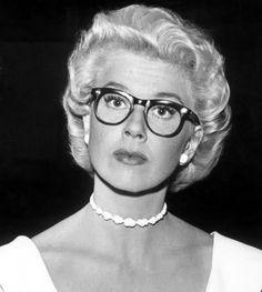 Hipster Doris.