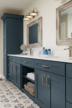 A bathroom renovation can make a huge difference in the feel of your home. Learn how to create a beautiful and functional space that you can enjoy every day.