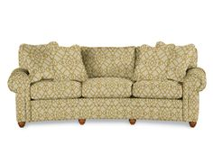 Couch pattern?