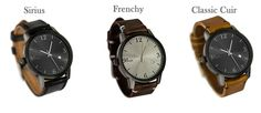 9H Vintage • WATCH with Vintage Style made in France by 9H Vintage — Kickstarter