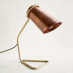 // Strand lamp