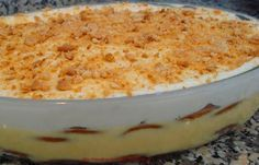 Portuguese Desserts, Portuguese Recipes, Wine Recipes, Dessert Recipes, Cooking Recipes, Coconut Tart, Cheesecakes, Candy Cakes, Food Inspiration