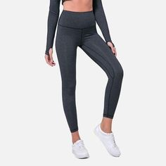 bf1cd38c233cc2 Yoga High Waisted Athletic Leggings. Waist WorkoutWorkout LeggingsWorkout  PantsWomen's ...