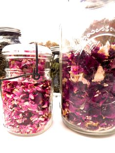 dogwood rose and beach rose from good4youherbals