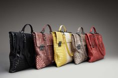 Bottega Veneta Studio  73 Bag in Black Intrecciato Nappa fringe 7c411398d372d