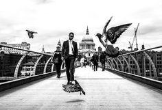 London by frederic vasquez