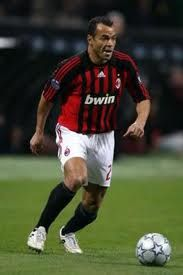Cafu: evergreen and always smiling!