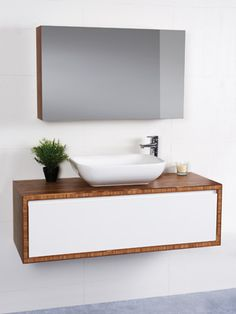 vanity timber top - Google Search