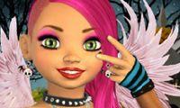 Avie Pocket: Estrella de Pop - Un juego gratis para chicas en JuegosdeChicas.com