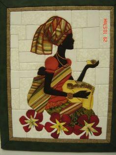 Quadro Africana