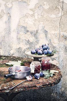 Homemade by Guillaune Czerw