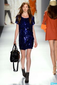 We all need sequin mini dress and great boot pairing