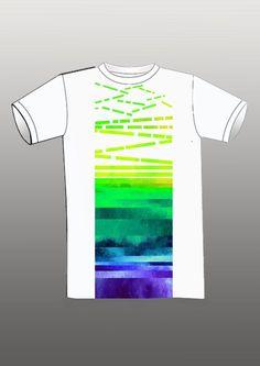 Twist & Wear T-shirt blog.twist-wear.com
