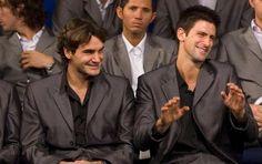 Roger Federer, Novak Djokovic top seeds at London Olympics