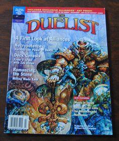 The Duelist #11