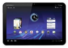 The Motorola Xoom tablet is easily the best competition Apple's iPad has ever seen. Sporting a 10.1-inch screen, front and rear cameras, HDMI output, a dual-core processor, and Google's tablet-optimized version of Android, the Xoom is entering the tablet wars with guns blazing.