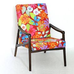 retro-design / Aloha Kreslo z Retra Outdoor Chairs, Outdoor Decor, Decor, Furniture, Retro Design, Chair, Home, Accent Chairs, Home Decor