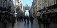 Insider Tipps zum Thema Einkaufen & Shopping in Lissabon✔ Shopping Center✔ Malls✔ Einkaufsstraßen & individuelle Läden✔ Anfahrt & Öffnungszeiten✔