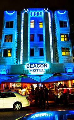 Craig ONeal - Beacon Hotel | Flickr - Photo Sharing!