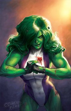Cartoons And Heroes — bear1na:   Women of Power Marvel Variant Covers *...