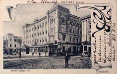 Casa de economii 1855 Old Town, Street View, Home, Old City