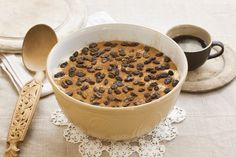 Kaffegraut: Denne grøten spiser du istedet for bløtekake til kaffen. Den skal serveres kald, og den har lenger holdbarhet enn bløtekake. Kaffegrøt ble før ...