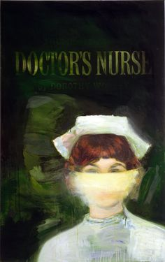 Doctor's Nurse - Richard Prince
