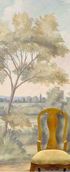 Susan Harter Murals