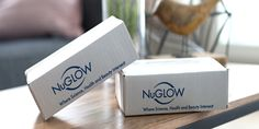 NuGlow Skincare - Where Science, Health and Beauty Intersect. Hard Earned, Save Yourself, Health And Beauty, Place Card Holders, Coding, Science, Skin Care, Free Shipping