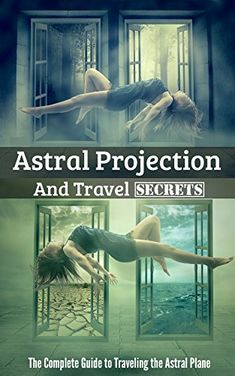 Astral Projection: Your Guide To Enlightenment Astral projection is the out-of-body experience wherein people can assume an astral form that physically separates them from their bodies. With astral… Astral Projection, Astral Plane, Sleep Paralysis, Out Of Body, Psychic Development, Psychic Mediums, Psychic Abilities, Psychic Powers, Lucid Dreaming