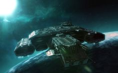 epic spaceships - Google Search