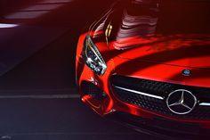 "Mercedes AMG GT S ""feueropal"" #4"