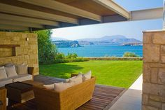 Almyra, Crete | Luxury Retreats