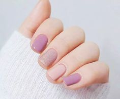 Cute nails www.ScarlettAvery.com